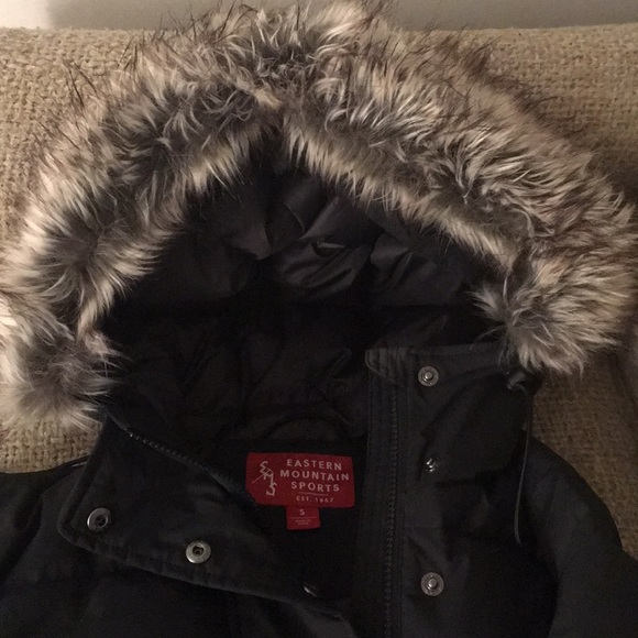 c9b2446a12 Eastern Mountain Sports Jackets & Coats   Ems Womens Klatawa Long ...